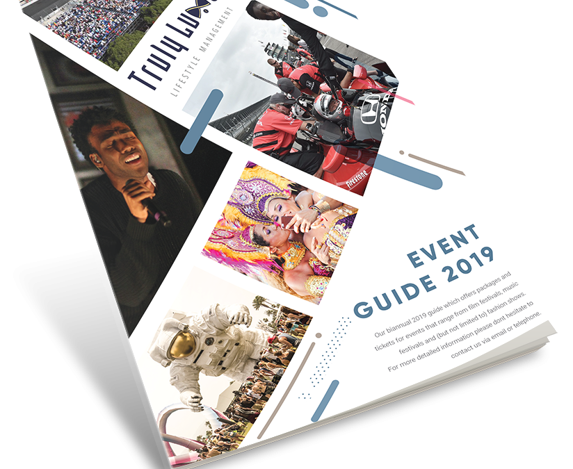 BiAnnual Truly Luxe 2019 Guide