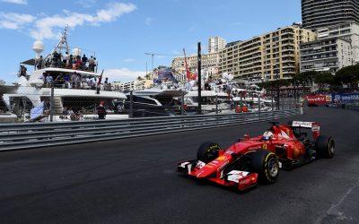 Monaco Grand Prix May 2020