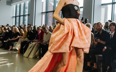 Paris fashion week A/W 2020