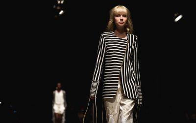 New York fashion week A/W Feb 2020